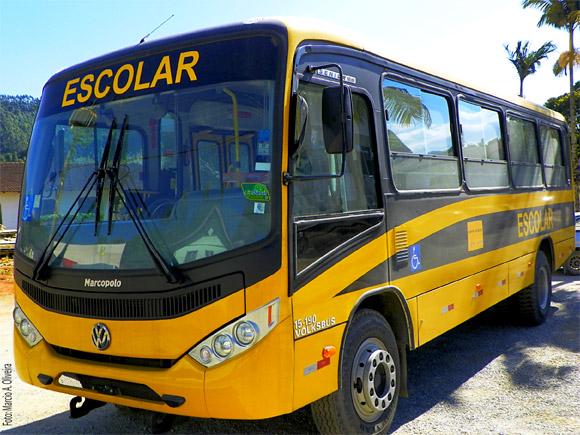 TCE identifica falhas no transporte escolar de Tenente Ananias, Pau dos Ferros, Major Sales e mais cinquenta e dois municípios do RN