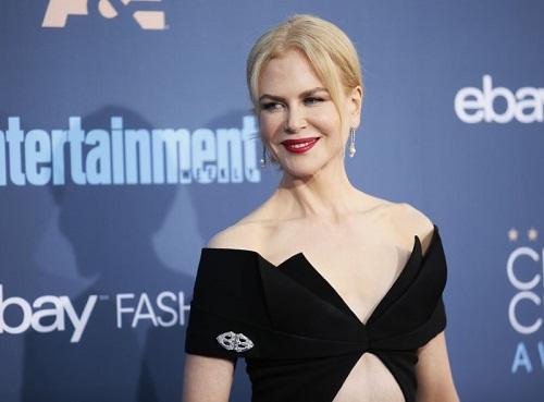 Kabar Terbaru Nicole Kidman dengan Lenny Kravitz