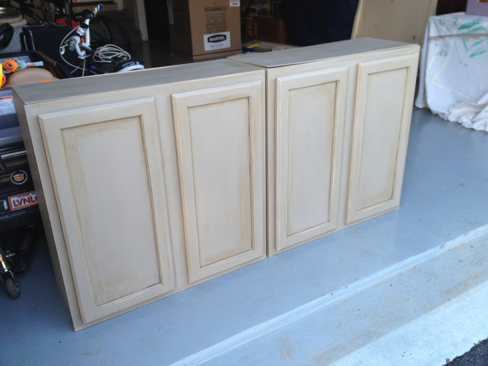 Kitchen Cabinets Unfinished Foam Mats My Twig And Twine Nest Gallery Of Furniture Makeovers