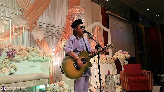 Ramadan Bufet De Palma Shah Alam, Jay Jay,