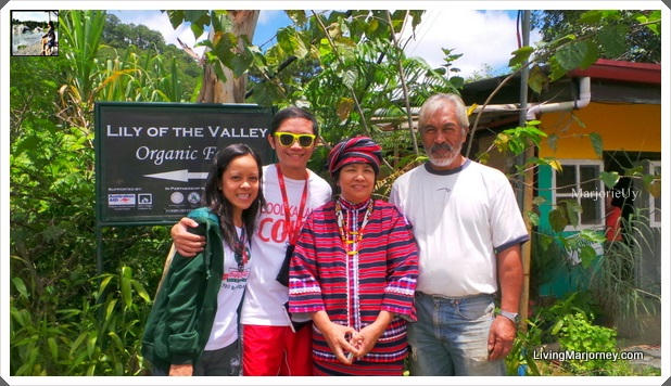 Lily of the Valley Organic Farm and Homestay