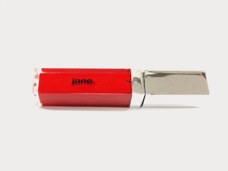jane cosmetics lipstick