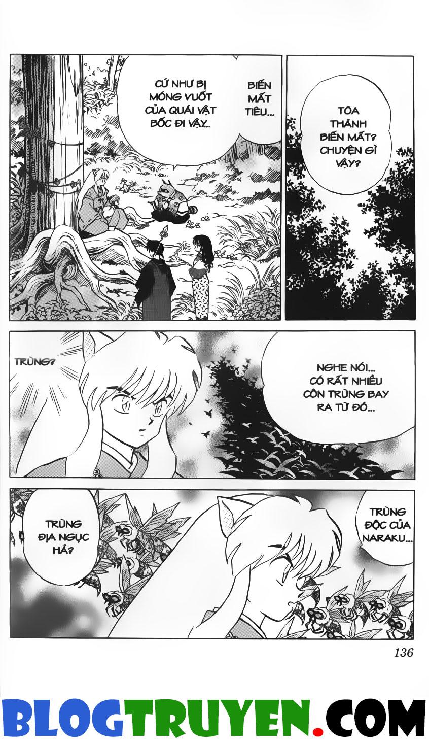Inuyasha vol 18.8 trang 6