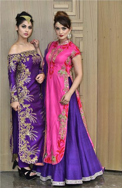 Payal Sethi Unveils Festive Fresh Collection