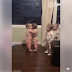 Stress Reliever: Babies can't stop hugging each other - WATCH
