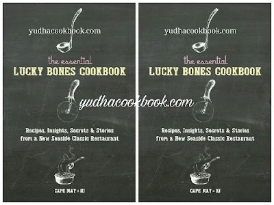 THE ESSENTIAL LUCKY BONES COOKBOOK - YudhaCookBook