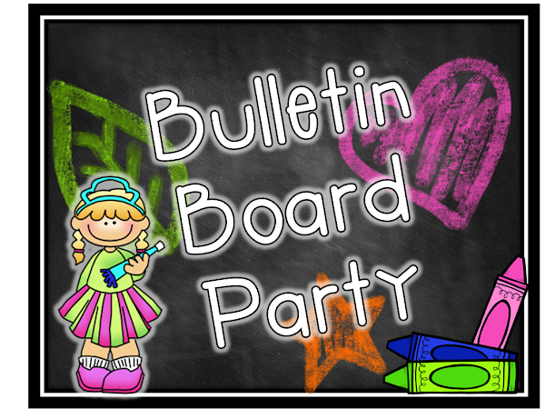 Bulletin Board Saying Party 2