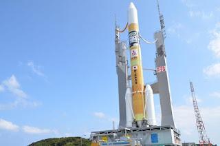 Roket H-2A