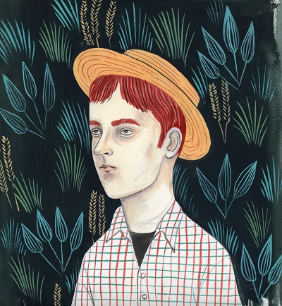 """Boy"" - Helena Perez Garcia 