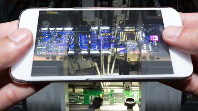 Esta tecnología puede ser clave para los smartphones del futuro