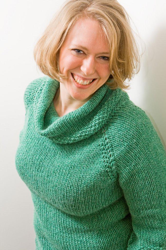 sweater knitting patterns-Knitting Gallery
