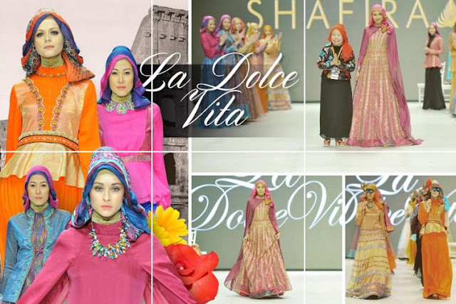 koleksi shafira ifw 2014