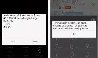 Paket Internet Murah telkomsel 4G 2017
