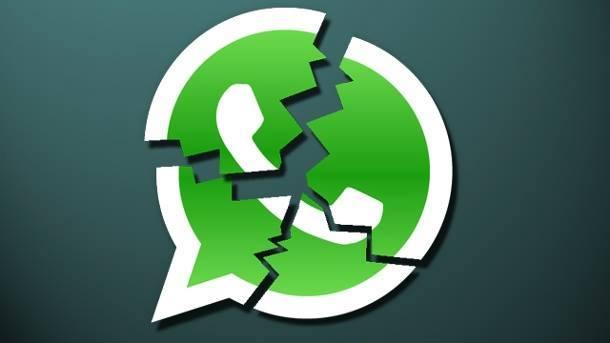 Cara Membuat Error Whatsapp Orang Lain