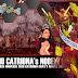 Custom Build: HG 1/144 MU-18 Catriona's Nobell Gundam