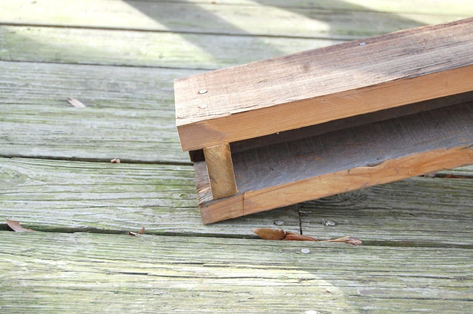 Barn Wood Floating Shelf Sevenstonesinc
