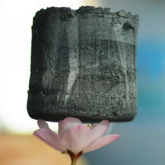 Graphene Aerogel – Lightest Material in The World
