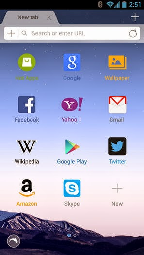 apk android browser