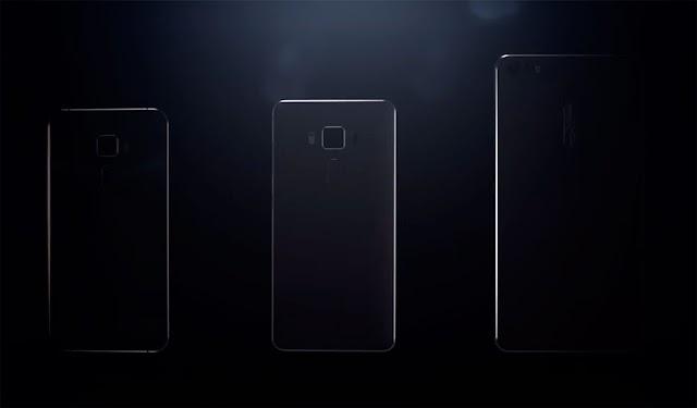 Asus prepara-se para lançar seis smartphones da linha Zenfone 4