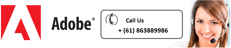 adobe helpline