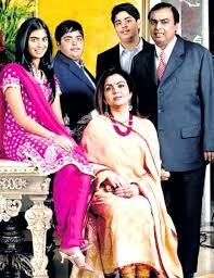 Isha Ambani Family Husband Son Daughter Father Mother Age Height Biography Profile Wedding Photos