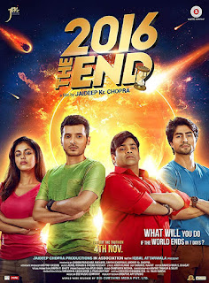 2016 the End 2017 Download 720p HDrip