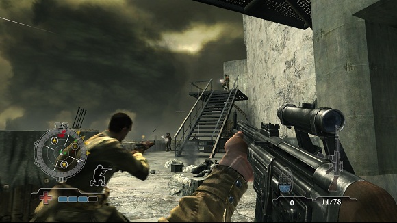 Medal of Honor-games - Officiële EA-site