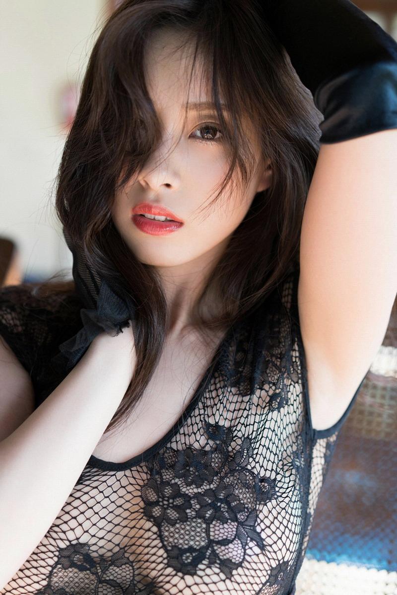 [Ys Web] 2017-07-05 Vol.757 Ayaka Noda 野田彩加