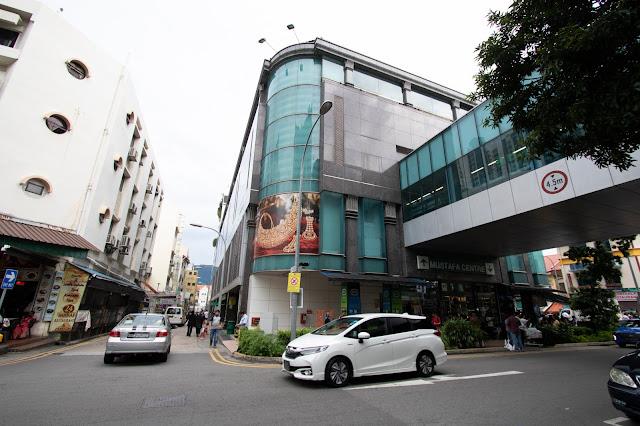 Mustafà-Singapore