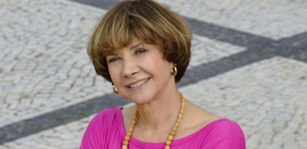 Ana Rosa diz como o espiritismo a ajudou após perda de filhos