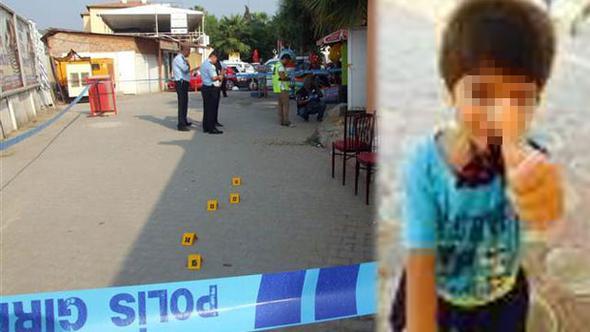 مقتل طفل سوري في مرسين بطريقة وحشية
