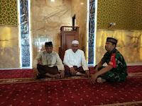 Inilah Yang di Lakukan Babinsa Kelurahan Joyotakan Saat Bulan Suci Ramadhan 1440 H