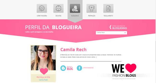 Fashion Blogs UK Top 20 UK Fashion Bloggers Vuelio 93