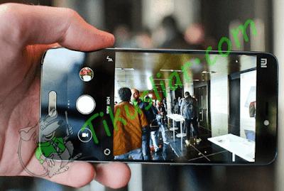 Kamera android Xiaomi