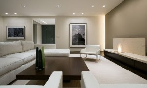 Tips om een laag plafond optisch te verhogen | Nicole Janssen ...