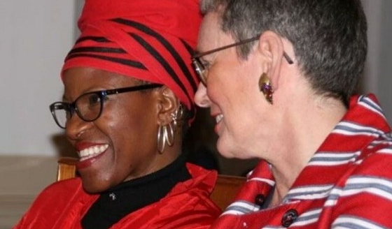 canon mpho tutu married lesbian
