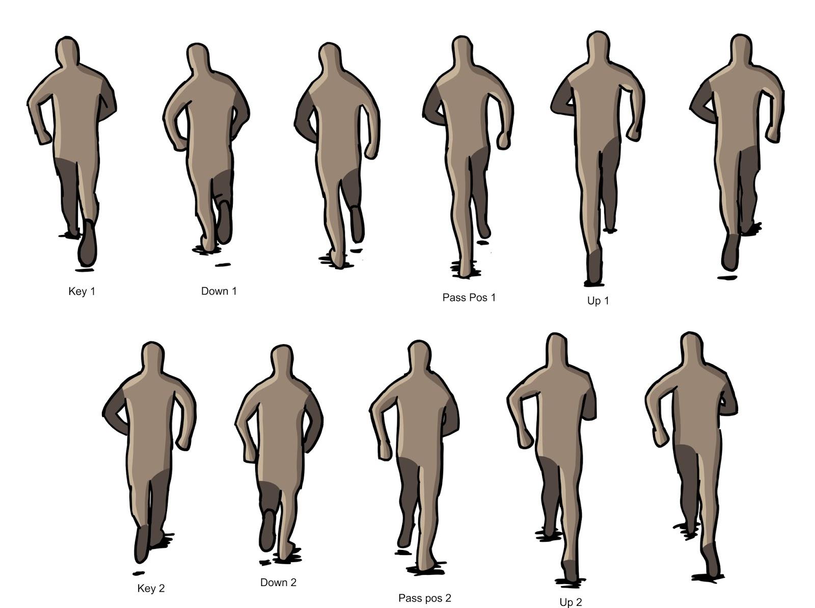 Running Animation Frames - Page 6 - Frame Design & Reviews ✓