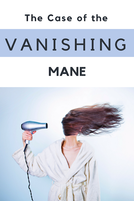 The Case of The Vanishing Mane