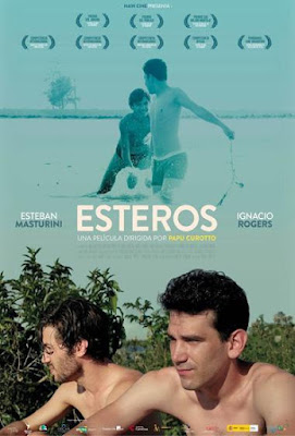 Esteros 2016 DVD Custom NTSC Latino