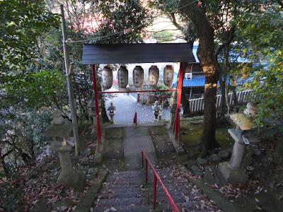 【大阪府四條畷市】御机神社