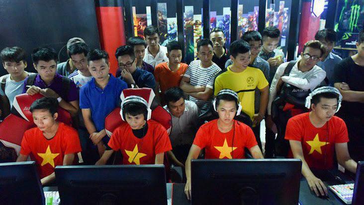 Sau Chim Sẻ Đi Nắng, game thủ nào được yêu thích nhất trong cộng đồng AoE?