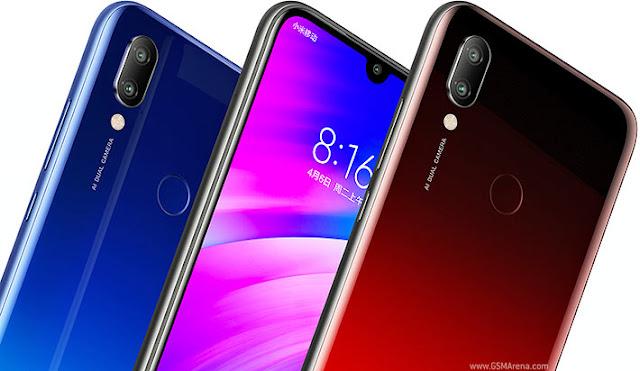 Spesifikasi Lengkap dan Harga Xiaomi Redmi 7 Di Indonesia: Smartphone Redmi Yang Lebih Murah
