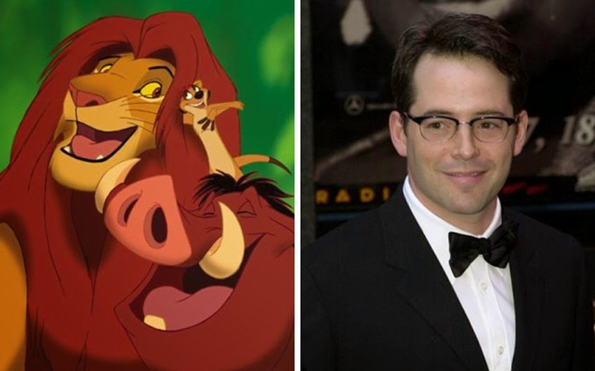 animatedfilmreviews.filminspector.com Simba The Lion King Matthew Broderick
