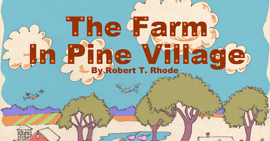40. The Surprise ... THE FARM IN PINE VILLAGE