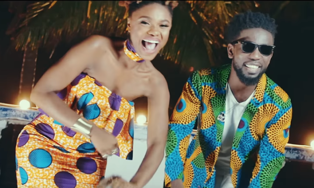 Becca – Beshiwo (Official Music Video) ft. Bisa Kdei