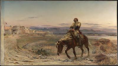 La prima guerra angloafgana