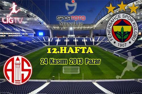 Bein Sports 1 Izle Galatasaray Antalyaspor Canli İzle: Fenerbahce Antalyaspor Macini Canli Izle Canl Ma Izlelig