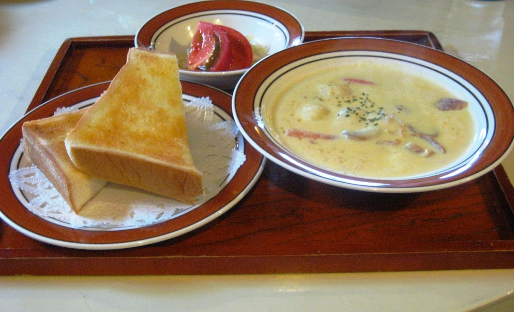 Cream Stew Set Isshin クリームシチューセット イッシン