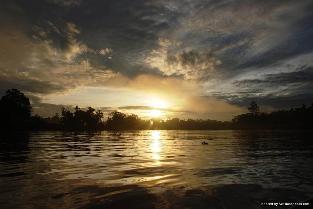 Tempat Menarik Lokasi Percutian Di Kinabatangan