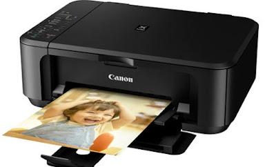 Driver Printer Canon MG3220 Windows